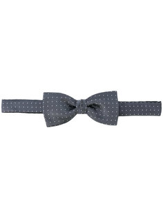 галстук-бабочка в горох Lanvin