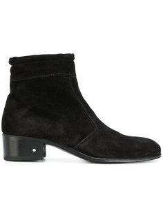 высокие ботинки Max Split  Laurence Dacade