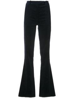 расклешенные брюки Martin Grant
