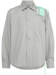 рубашка с аппликацией Craig Green