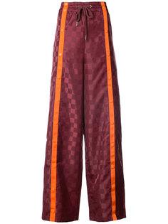 спортивные брюки Fenty X Puma