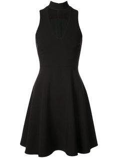 мини-платье с V-образным вырезом Likely