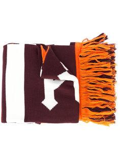 длинный шарф с логотипом Fenty X Puma