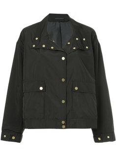 свободная байкерская куртка Cityshop