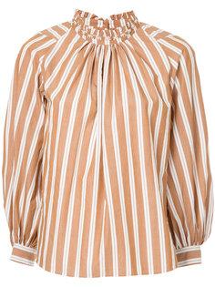 полосатая рубашка  Ne Quittez Pas