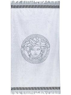 пляжное полотенце Medusa Versace