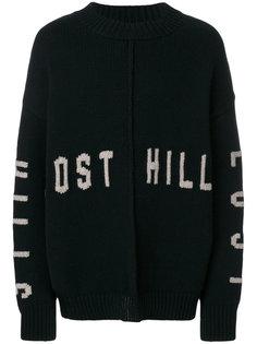 пуловер Lost Hill Yeezy