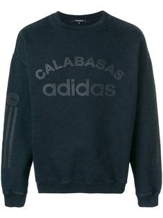 свитер Calabasas с круглым вырезом Yeezy