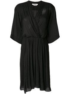 платье со сборками Isabel Marant Étoile