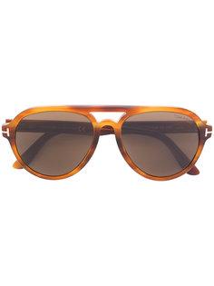 солнцезащитные очки-авиаторы Rory Tom Ford Eyewear
