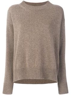 классический свитер Etro