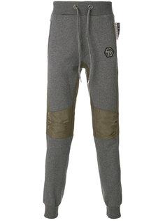 спортивные брюки Henry  Philipp Plein