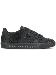 кроссовки Talk Slow Philipp Plein