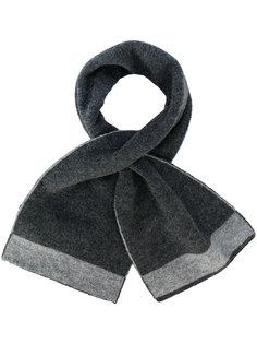 кашемировый шарф-хомут Delloglio
