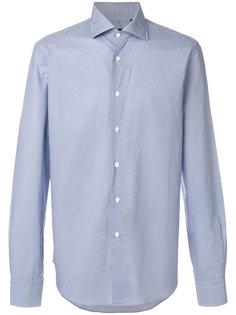 рубашка с принтом Delloglio