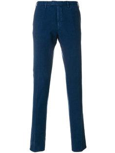 брюки чинос Delloglio