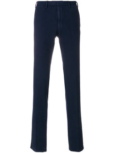 классические брюки чинос Delloglio
