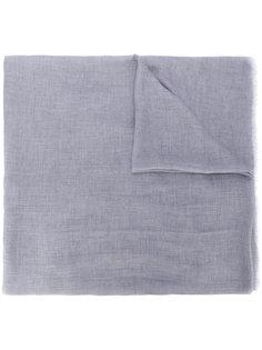 классический шарф Delloglio