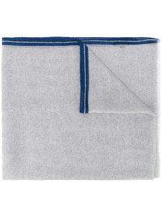 тканый шарф Delloglio