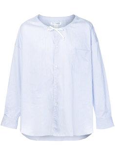 рубашка с завязками Comme Des Garçons Shirt