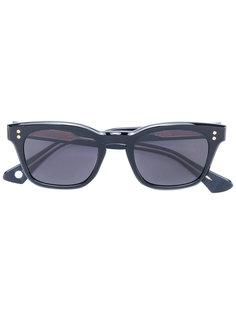прямоугольные солнцезащитные очки Dita Eyewear