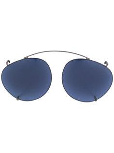 съемная накладка на очки Tom Ford Eyewear