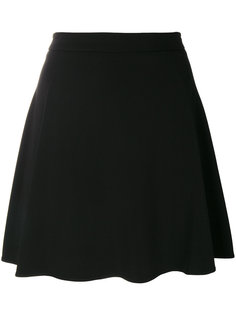 расклешенная мини юбка Michael Michael Kors