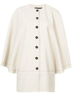 пиджак с расклешенными рукавами Vanessa Seward