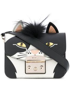 сумка через плечо Metropolis Cat Furla