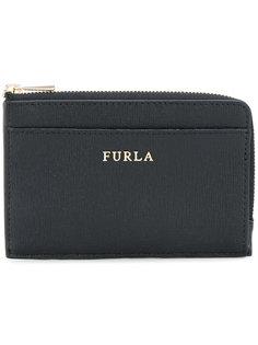маленький кошелек на молнии Furla