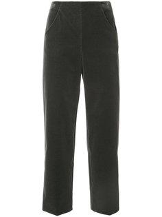 укороченные широкие брюки  Vanessa Seward
