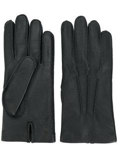 классические перчатки Mario Portolano