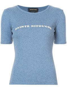 футболка Sainte Nitouche Vanessa Seward