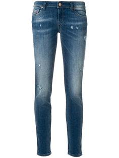 джинсы скинни Gracey Diesel
