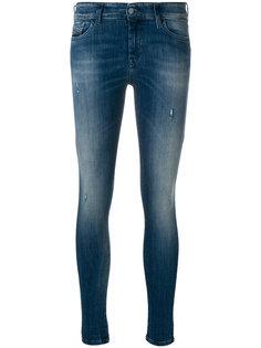 джинсы скинни Slandy Diesel