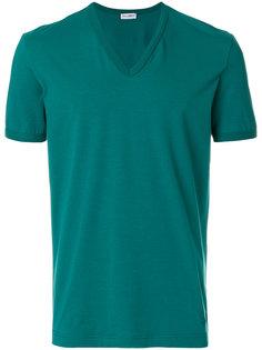 v-neck lounge T-shirt Dolce & Gabbana Underwear