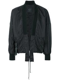 куртка-бомбер в стиле кимоно Daniel Patrick