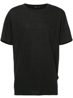 Chad crew neck T-shirt Onia