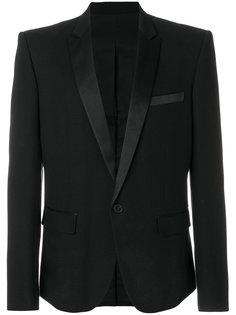 вечерний пиджак Balmain