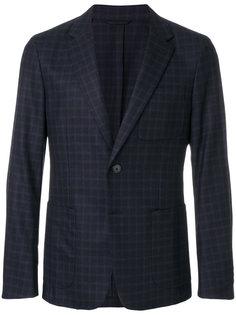 классический пиджак Prada