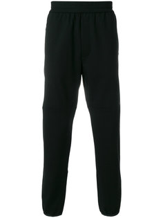 зауженные спортивные брюки  Prada