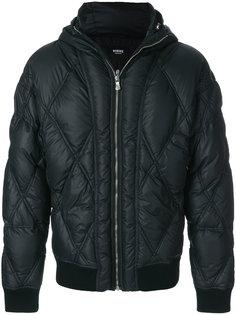 стеганая куртка-бомбер Versus