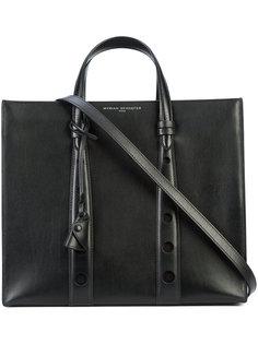 классическая сумка-тоут Myriam Schaefer