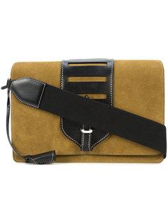 структурированная сумка на плечо Myriam Schaefer