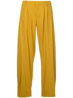 широкие брюки Chloé