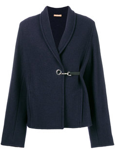 куртка с застежкой на крючке Nehera