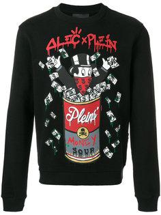 свитер Alecs Money Philipp Plein