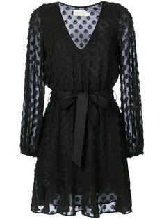 платье Heart Confetti Zimmermann