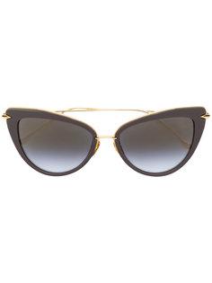 солнцезащитные очки Heartbreaker Dita Eyewear