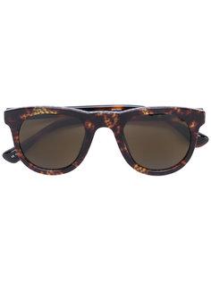 солнцезащитные очки Dries Van Noten Linda Farrow Gallery